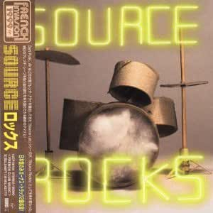 Source Rocks