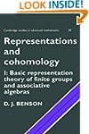 Representations and Cohomology: Volum...