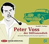 Peter Voss, der Millionendieb: Krimihörspiel - Ewald G. Seeliger