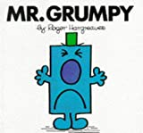 Mr.Grumpy (Mr. Men Hardbacks) Roger Hargreaves