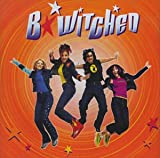 B*Witched B Witched [MINIDISC]