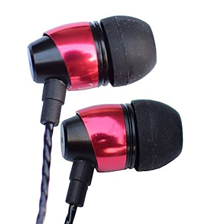 Signature Acoustics Elements Be-09 In Ear Headset