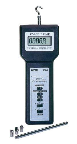 Extech 475040 Digital Force Gauge