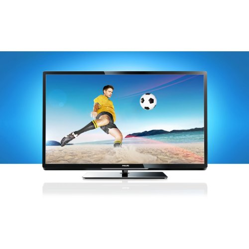 fernseher g nstig kaufen philips 42pfl4007k 12 107 cm 42 zoll led backlight fernseher. Black Bedroom Furniture Sets. Home Design Ideas