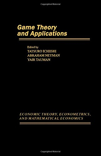 essays on economic theory and applications Control theory has been applied to various  applications of control theory to economic growth in lectures in  essays in the theory of risk.