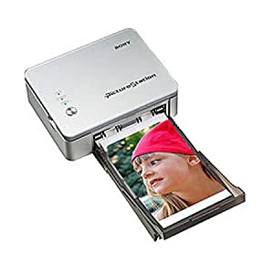 Sony DPP-FP 30 Thermo Printer