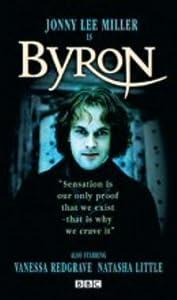 Byron [DVD] [2003]