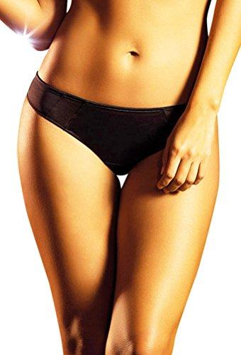 Laura -  Bikini  - Donna nero small