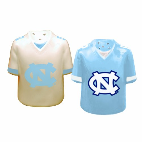 North Carolina Gameday Salt and Pepper Shaker at Amazon.com