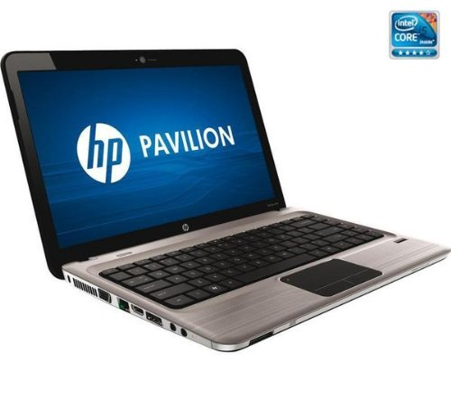 HP Pavilion dm4-1060sf Entertainment - Core i5 430M / 2.26 GHz - RAM 3 Go - HDD 320 Go - DVD±RW (±R DL) / DVD-RAM - HD