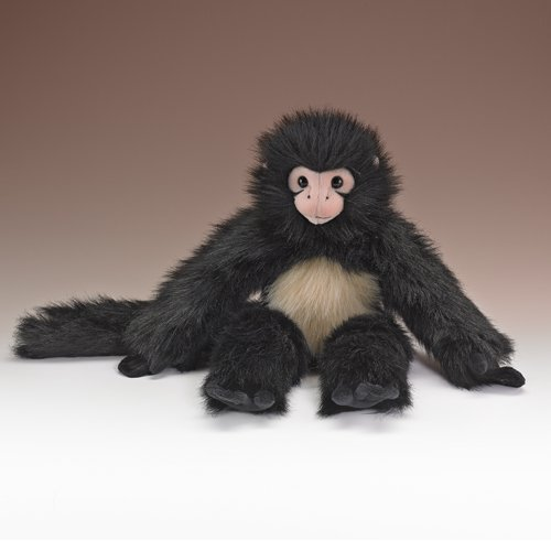 "Spider Monkey 18"" By Wildlife Artists front-493362"
