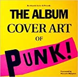 img - for The Album Cover Art of Punk book / textbook / text book