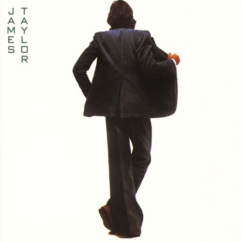 In the Pocket (1976) (Album) by James Taylor