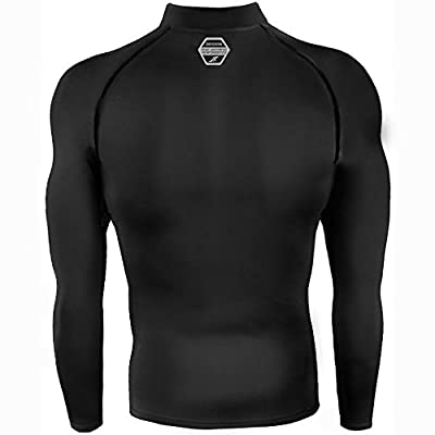[DRSKIN] SABB01 Compression Tight Shirt Base layer Running Shirt men women