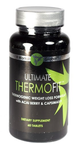 Ultra Fit Diet front-885076
