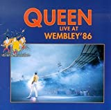Live at Wembley '86 by Queen [Music CD]