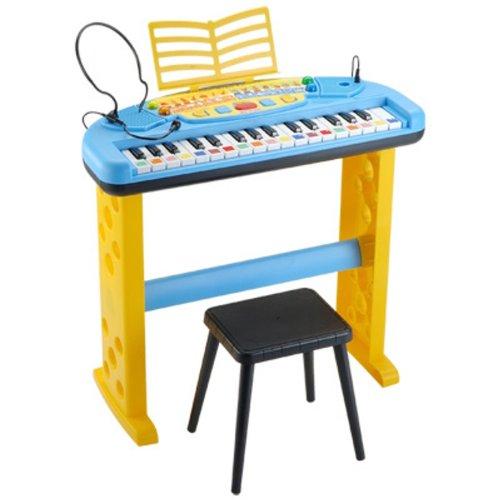 BONTEMPI-SN 3530-instrument de musique-L'orgue qui parle