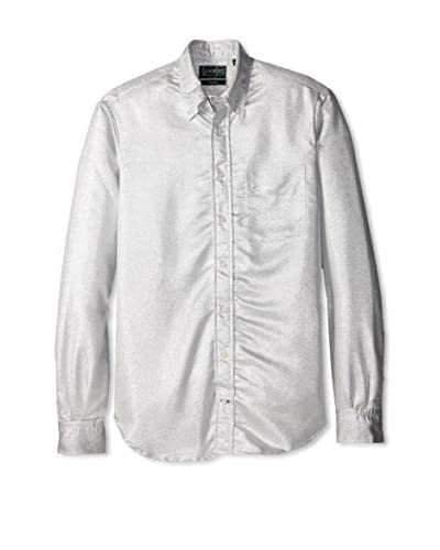Gitman Vintage Men's Sparkle Button Down Shirt