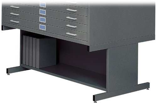 Safco Flat File High Base 4979