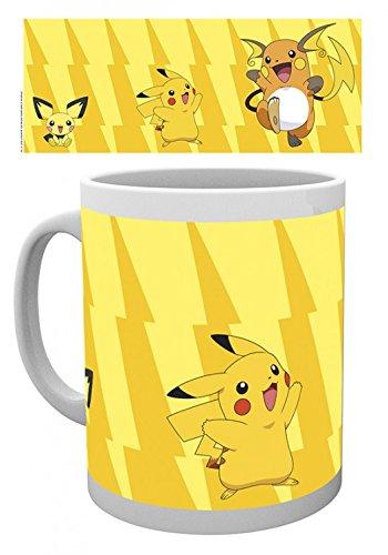 Pokemon-Pikachu-Evolve-Taza-Foto-9-x-8cm