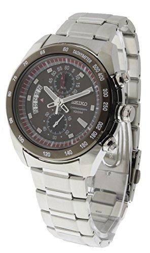 Seiko Men'S Watches Criteria Chronograph Snn181P1 - 5