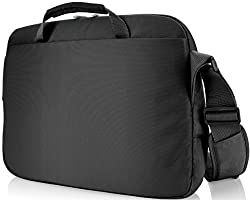Belkin Simple Messenger 15.6 (BLACK/DARK GREY)