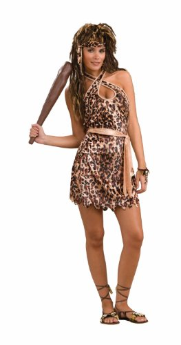 Forum Women's Cave Beauty Costume