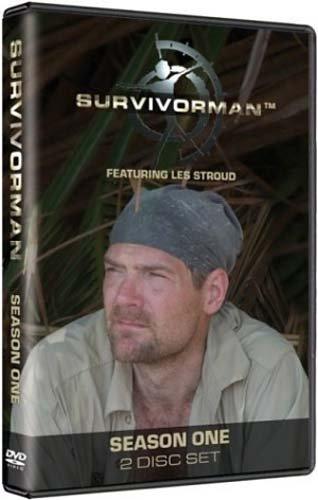 Survivorman - Season One