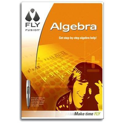 "FLY Fusionâ""¢ Algebra"