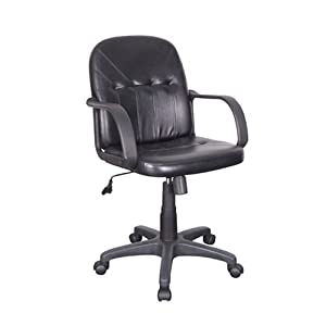 Adjustable Computer Chair With Casters Adjustable Home Desk Ch