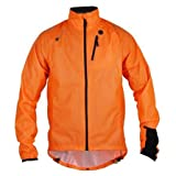 Polaris Aqualite Extreme Jacket, Fluo Orange, Small