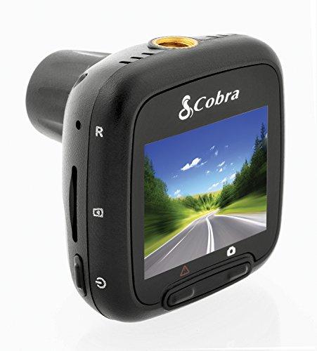 028377106798 - Cobra Electronics CDR 820 Ultra Compact Drive HD Dash Cam carousel main 1