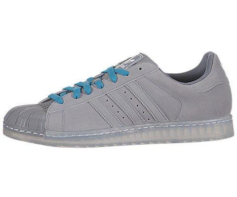 702eecc47e5 Adidas Superstar CLR Grey 11 5 D US - Hazel T. Rosarioter