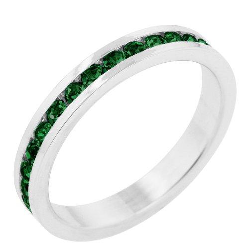 ISADY Paris Ladies Ring cz diamond ring ClaireEmeraud54