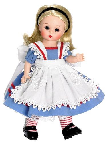 Madame Alexander Alice In Wonderland (Madame Red compare prices)