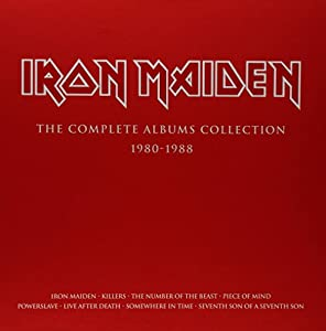 The Complete Albums Collection [VINYL]