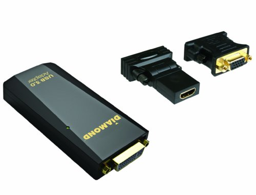 Diamond Multimedia USB 3.0/2.0…