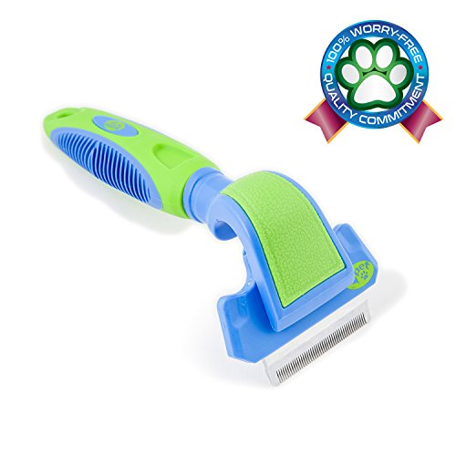 2pet-fwiper-deshedding-dog-brush-for-small-medium-large-sized-dogs-cats-other-pets-reduces-undercoat