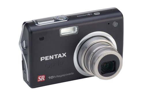 Pentax Optio A30