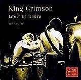 Live in Heidelberg, 1974