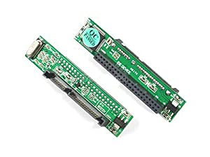 Micro SATA Cables - 44 Pin IDE HDD/SSD to SATA Motherboard Adapter