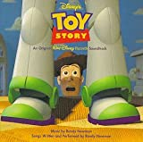 Toy Story: An Original Walt Disney Records Soundtrack
