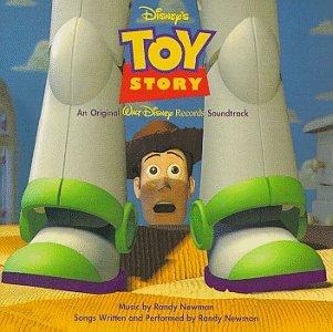Toy Story: An Original Walt Disney Records Soundtrack