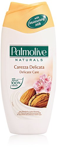 Palmolive Doccia 250Ml Pelli Sensibili