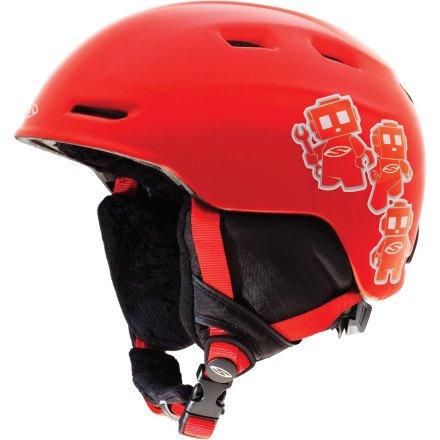 Smith Optics Zoom Junior Helmet