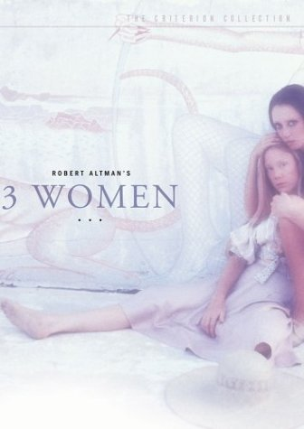 Cover art for  3 Women (The Criterion Collection)