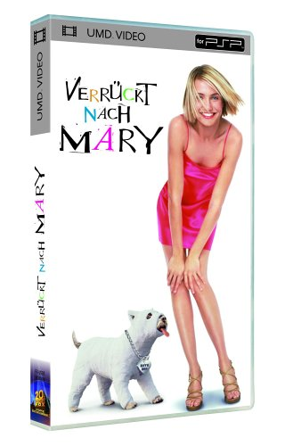 Verrückt nach Mary [UMD Universal Media Disc]