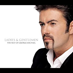 George Michael -  Ladies & Gentlemen Disc 1