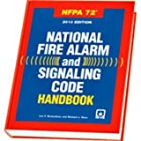 NFPA 72: National Fire Alarm and Signaling Code Handbook (2010) - NF-72H