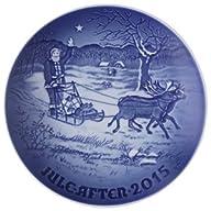 Bing & Grondahl 1902215 Christmas Pla…